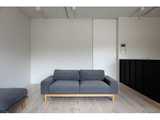 ナチュラルでモダンな北欧家具。