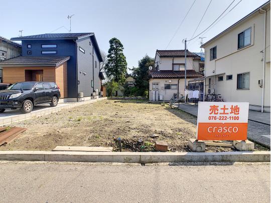 お好きな建設メーカーでお家を建てていただくことが出来ます。