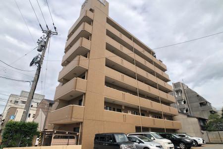 ライオンズマンション金沢片町