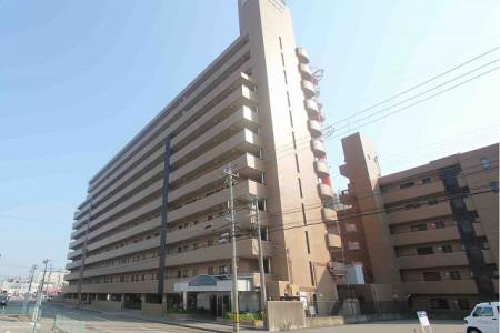 ライオンズマンション金沢駅西