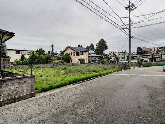 広い一軒家やアパートを検討することもできます。