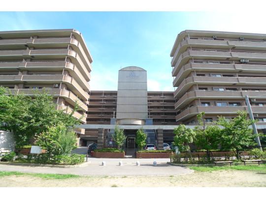 金沢市古府の3LDK・フルリノベーション物件!ペット可・129戸の大型マンション。