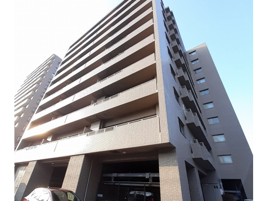 立地は市街部に近く、近江町市場や金沢駅にも徒歩で行けます