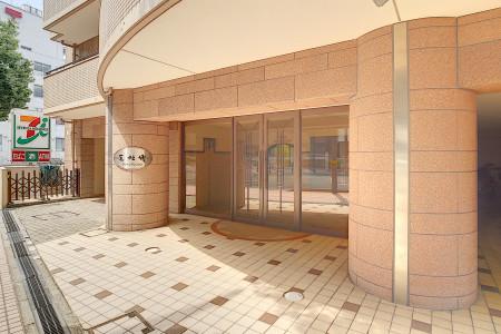 カネボウ金沢三社町グリーンマンション