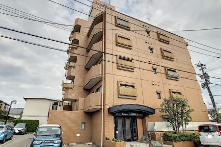 ライオンズマンション金沢横川