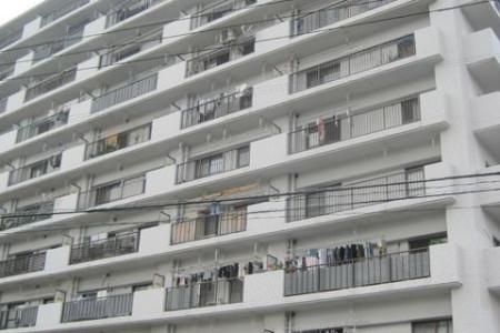 ホワイトパレス姪浜