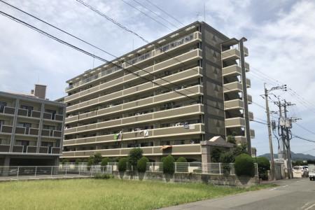 ロワ-ルマンション篠栗2
