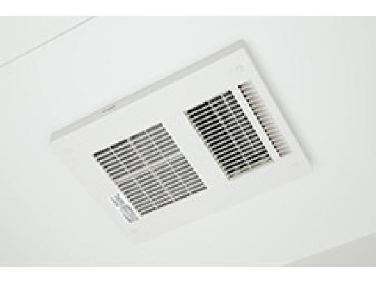 (イメージ)雨の日の洗濯も安心! 浴室乾燥機付きの浴室です。暖房機能付きで冬場の入浴も快適です。