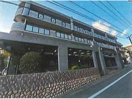 5階建ての2階部分です☆ 西鉄バス「小笹二丁目」停まで徒歩3分。