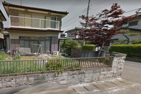 栃木市大平町